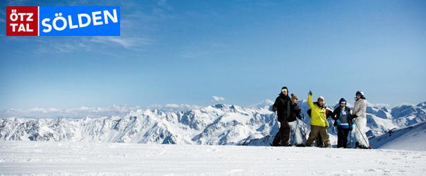 Maxx Mountain Glacier Festival Coming To Sölden