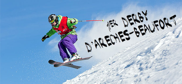 (event) - Derby d'Areches Beaufort