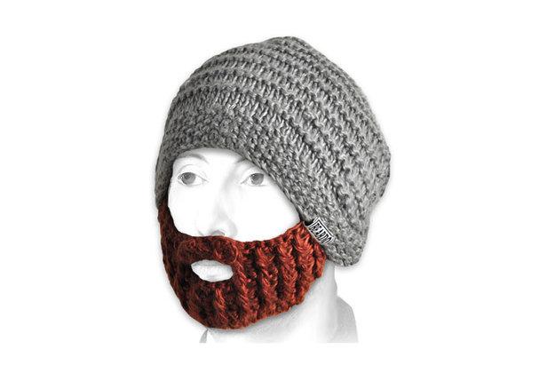 Beardo ou le bonnet à barbe