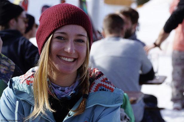 Warum nach Mayrhofen? Das sagen die Gäste aus aller Welt zum Skigebiet ©TVB Mayrhofen