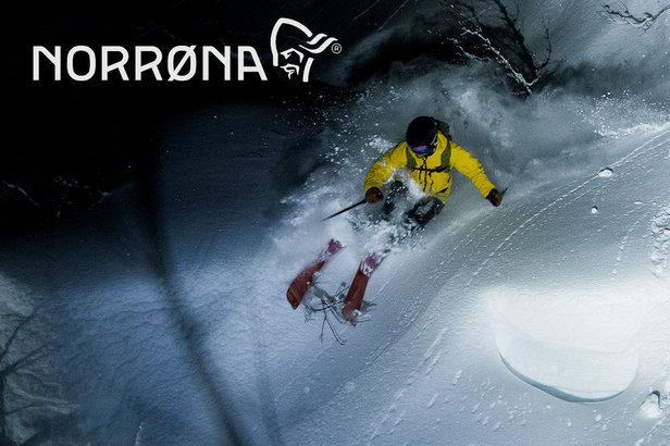 Tamok, la nouvelle gamme de vêtements techniques dédiés au freeride backcountry signée Norrøna