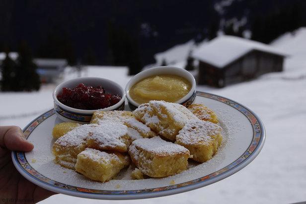 Im Geschmack und fürs Auge ein wahrer Genuss!  - © Mayrhofen Bergbahnen