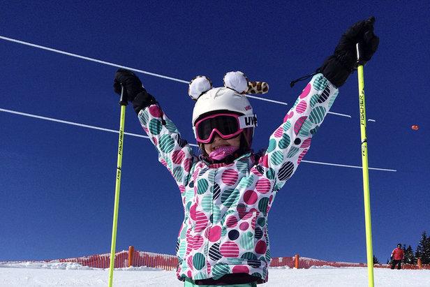 Die zehn familienfreundlichsten Skigebiete in Österreich ©TVB Mayrhofen/Eva Wilhelmer/Gabi Huber