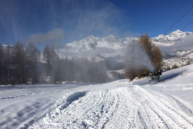 Skiarea Valchiavenna, Madesimo