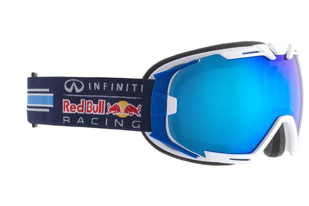 Masque de ski Redbull Rascasse