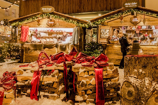 12 Mercatini di Natale nel Dolomiti Superski- ©Mercatini di Natale Alto Adige