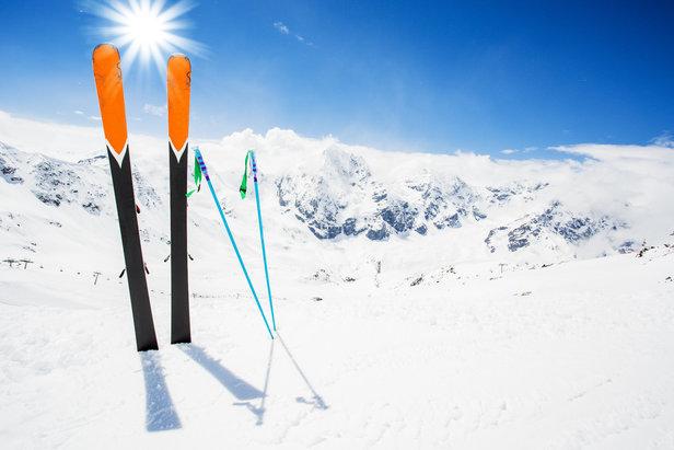 Všetko o lyžiarskom výstroji  db1d61b8864