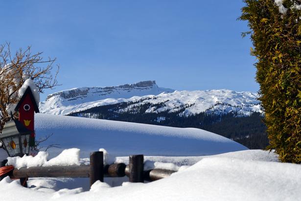 Sonne, Schnee und Sternenhimmel: Die schönsten Seiten des Winters im Kleinwalsertal