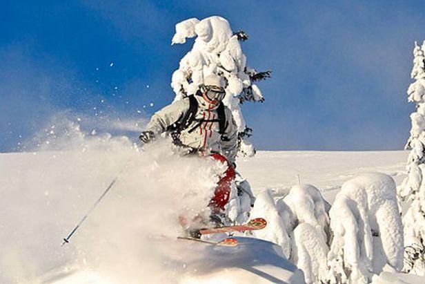 Danskernes favorit skidestinationer