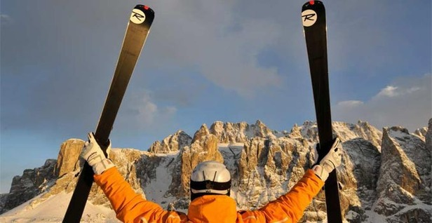 Natale in pista con Dolomiti Superski
