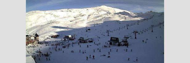 Sierra Nevada 3 Dec