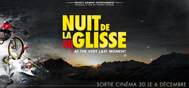 Nuit de la Glisse 3D