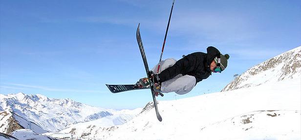 Les 2 Alpes - Bruno Longo