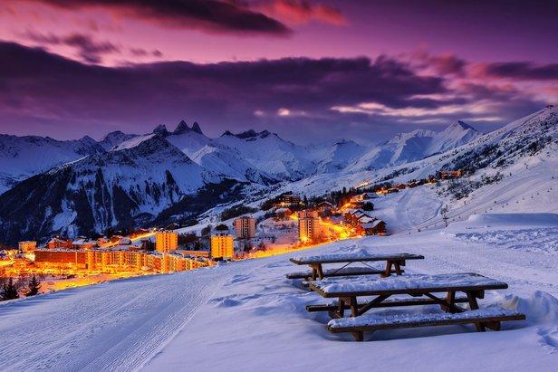 Ski og luksus: Her er de mest eksklusive overnattingsmulighetene i verden- ©janoka82 - Fotolia.com