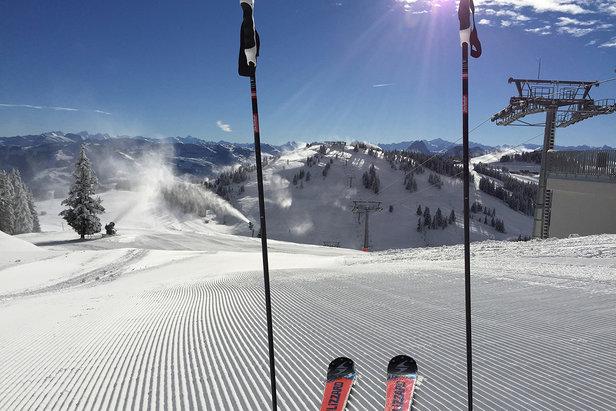 Die Top 7 Pisten in der SkiWelt Wilder Kaiser Brixental- ©Christian Kapfinger