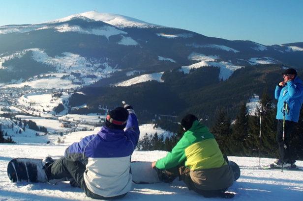 54cbd61d08c8 Telgárt otvára v sobotu zimnú sezónu lyžovačkou za 5 eur!