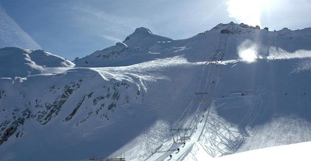 Un'estate attiva nel comprensorio sciistico dell'Adamello Ski