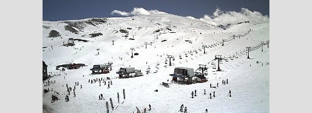 Sierra Nevada 28 de abril