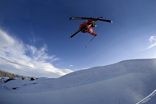 Dolomiti SuperFamiliar: Skiträume im Zeichen der Drei Zinnen