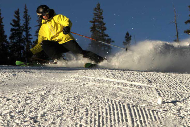 Free Doughnuts As Keystone Opens To Big 4-0 Season