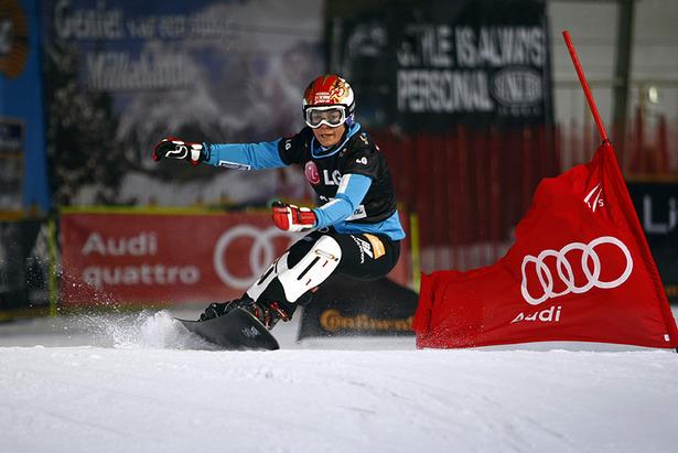 Weltcupsaison im Snowboarden eröffnet: Österreich erfolgreich