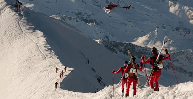 Trofeo Mezzalama, Cervinia - Valle d'Aosta