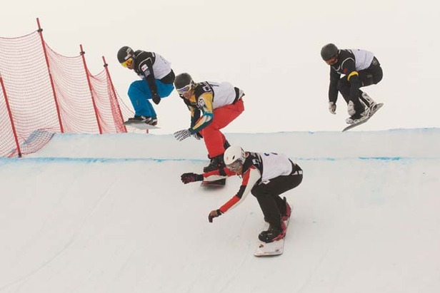 World's Best Young Snowsports Athletes Competing in New Zealand
