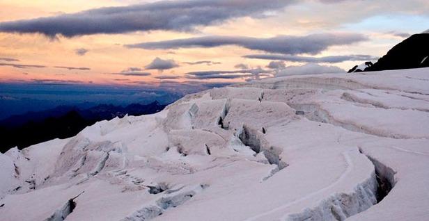 A Innsbruck gli ultimi studi sul futuro del permafrost alpino