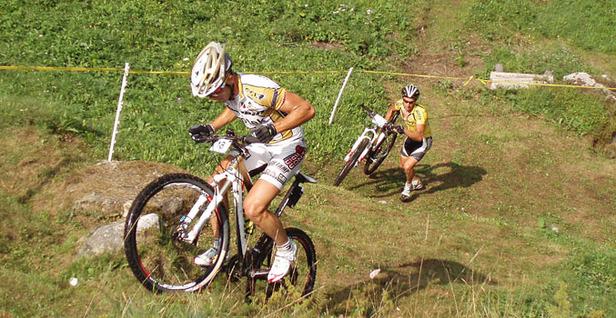 """La """"Rampinada"""" rilancia la sfida ai grimpeurs delle ruote grasse"""