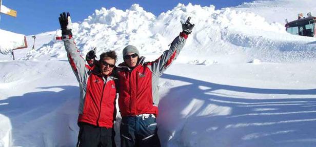 Ski en Afrique du Sud, Tiffindell