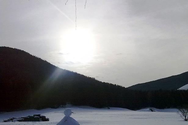 Rosengarten-Latemar: Zwei Skigebiete garantieren absoluten Winterspaß bis Mitte April
