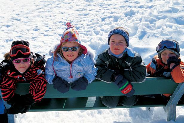 Kleinwalsertal schenkt Ihnen einen Skitag: Gültig an insgesamt 45 Anlagen