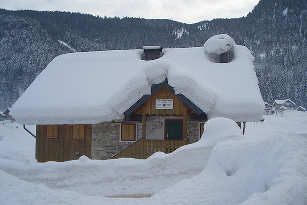 Snow masses