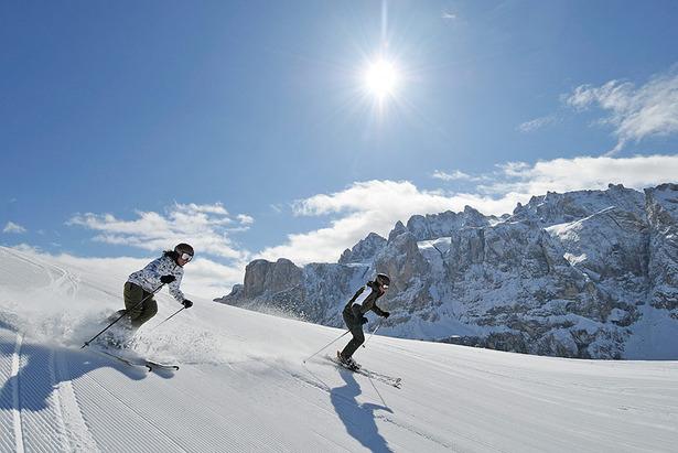 Dolomiti Superski - Genießen Sie die Schönheit der Dolomiten