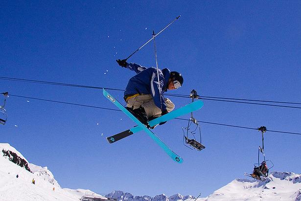 Das aktuelle Skiwetter direkt auf deiner Webseite  – mit dem neuen Widget von Skiinfo