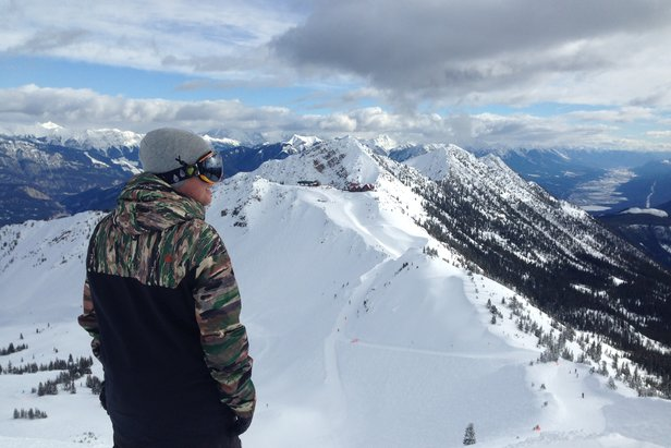 What's New? Mountain Improvements & Upgrades for the Upcoming Ski Season ©https://kickinghorseresort.com/blog/whats-new-mountain-improvements-upgrades-upcoming-ski-season/