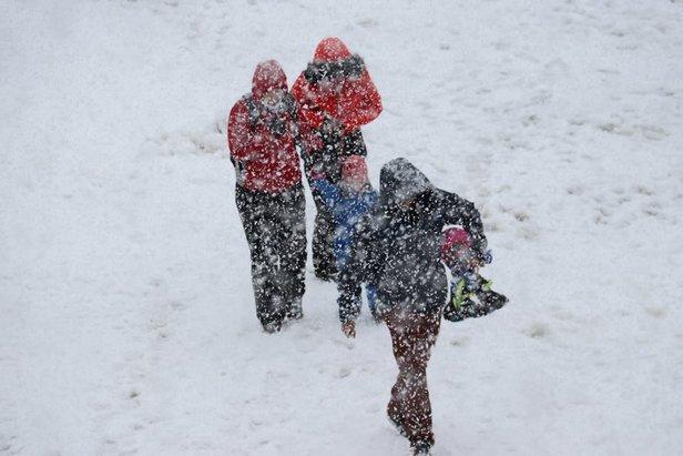 Snehové správy: Návrat zimy so snežením a mrazom už tento víkendLes 2 Alpes/Facebook