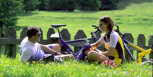 Serfaus-Fiss-Ladis punktet mit Tour de Suisse