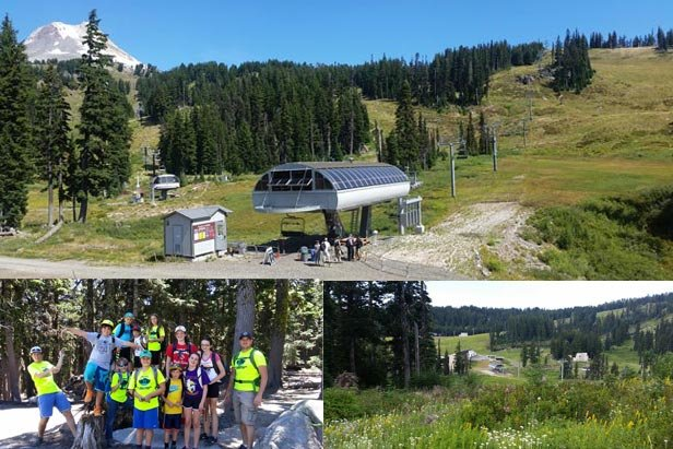 Mt. Hood Meadows Summer Chairlift and Hiking Experience kicks off July 12