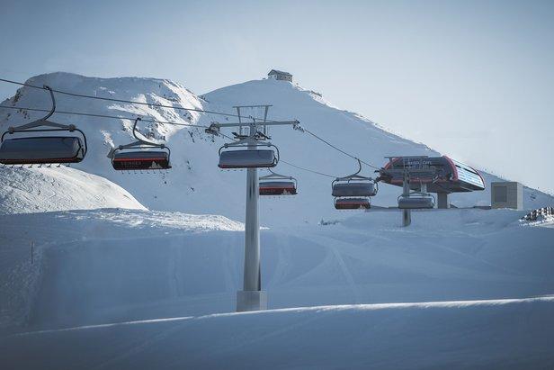 Nowości w sezonie zimowym 2019/20 - 3 Zinnen Dolomity