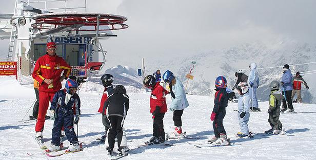 Skibusnetz in Ellmau weiter ausgebaut