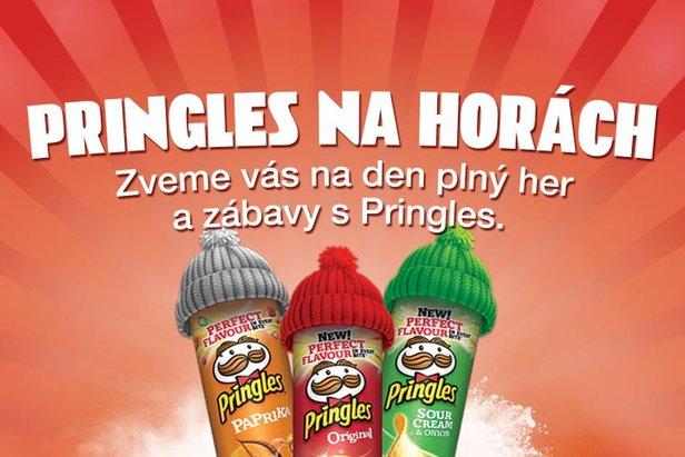 Pringles na horách- ©PARK SNOW Donovaly