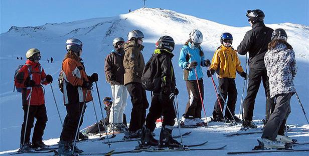 Kleinwalsertal_Skigruppe