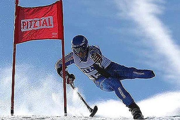 Pitztaler Gletscher_Behinderten Sport