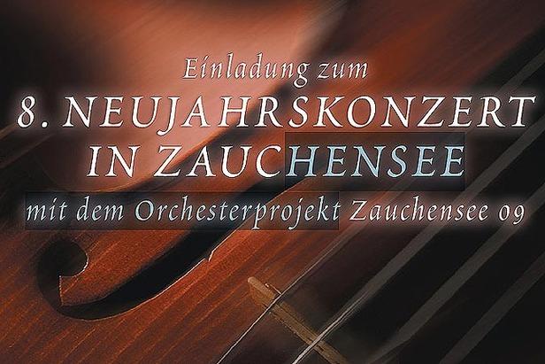 Zauchensee_Neujahrskonzert