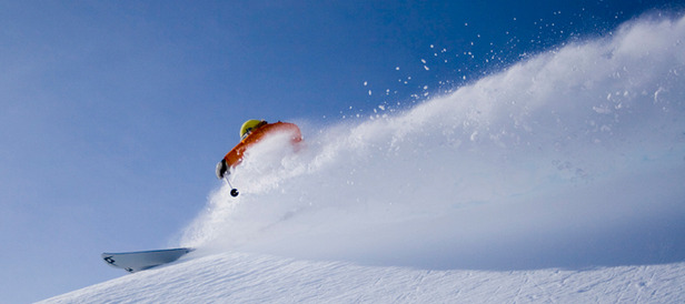 Powder Resorts Launch Ski Region in Fjord Norway- ©Dan Eliassen