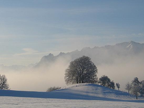 Berchtesgadener Land - Impresionen