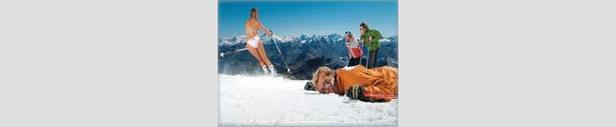 Tignes opens this month for winter 07-08 season