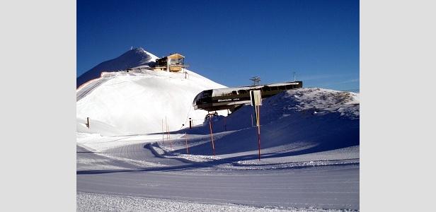 Kleinwalsertal - Winterimpression