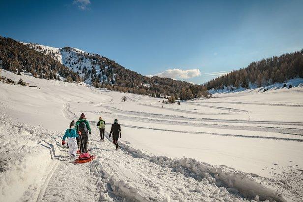 Carnevale sulla neve di Aprica!- ©Previsdomini